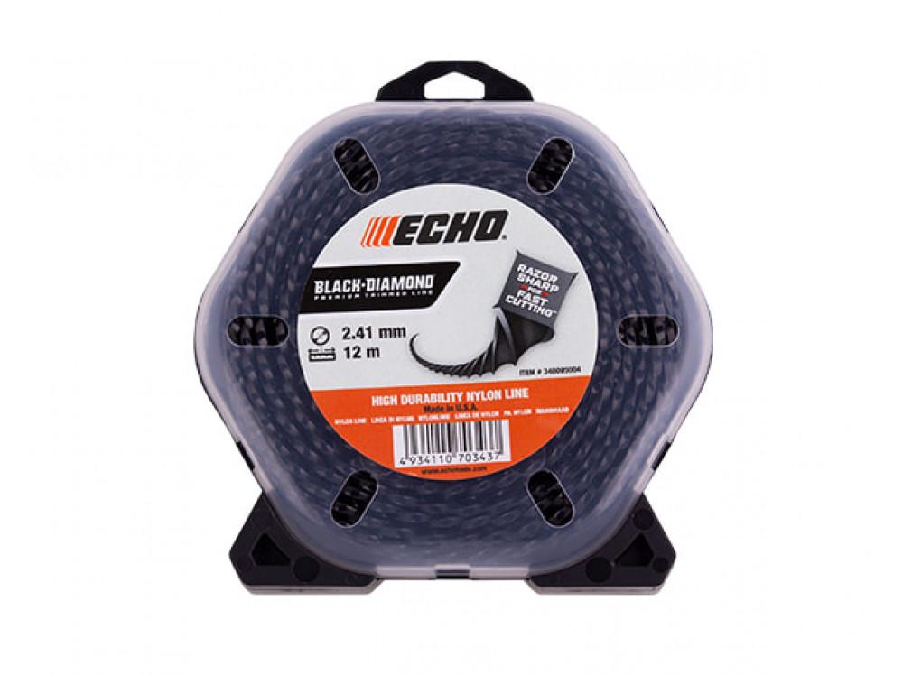 Black Diamond 2,4мм* 12м 340095004 в фирменном магазине Echo