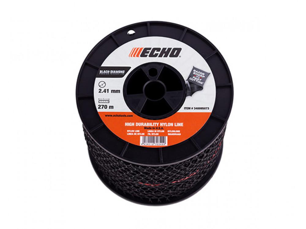 Black Diamond 2,4 мм*270 м 340095073 в фирменном магазине Echo