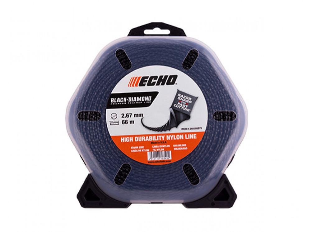 Black Diamond 2,7 мм*66 м 340105071 в фирменном магазине Echo