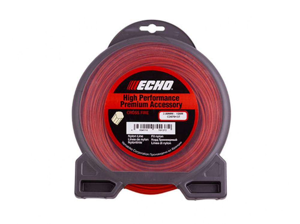 Cross Fire 2,0 мм* 108 м C2070137 в фирменном магазине Echo