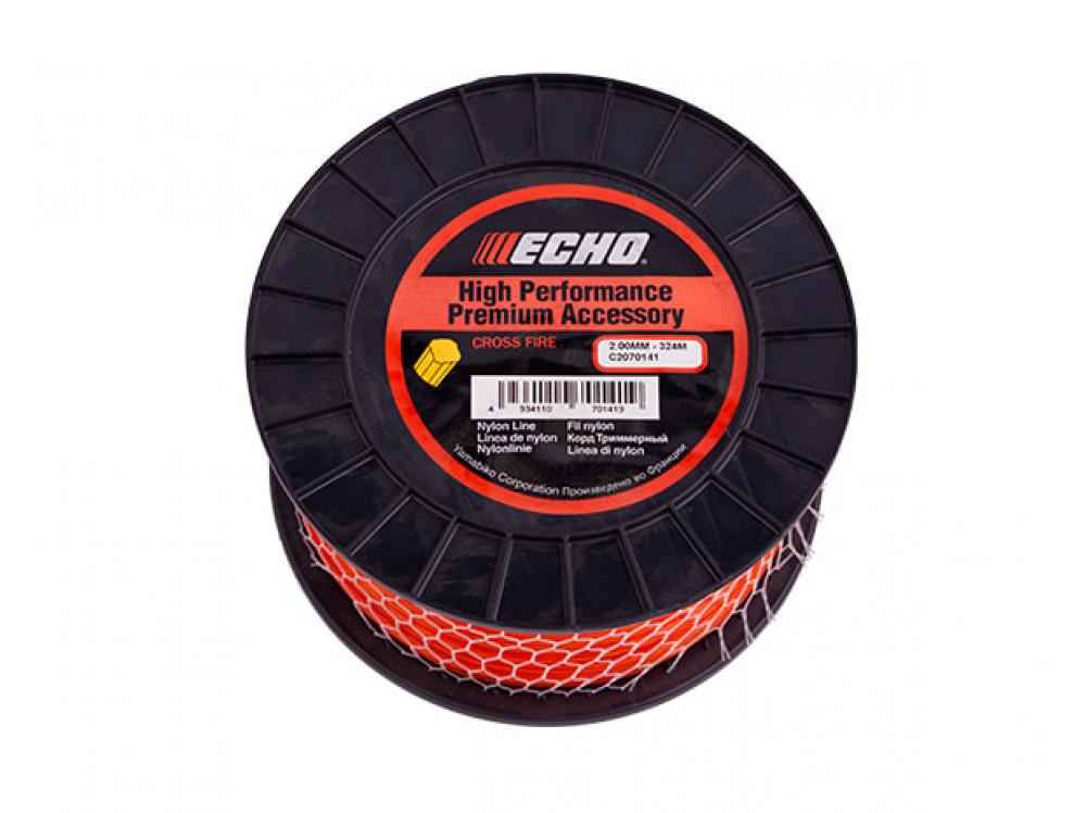 Cross Fire 2,0 мм* 324 м C2070141 в фирменном магазине Echo