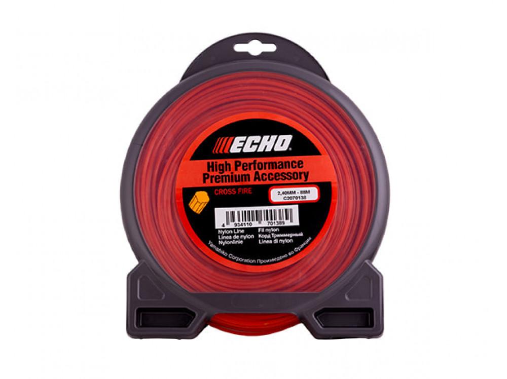 Cross Fire 2,4 мм* 88 м 311095064 в фирменном магазине Echo