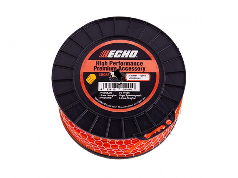 Cross Fire 3,3мм*139м (крест) 314130055 в фирменном магазине Echo