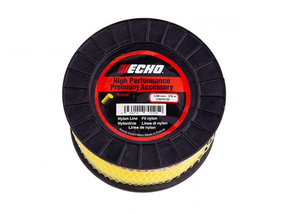 Round Line 2,0мм*379м (круглый) C2070125 в фирменном магазине Echo