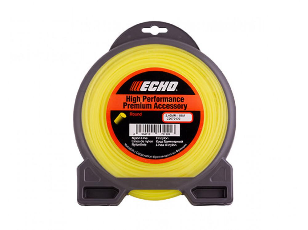 Round Line 2,4 мм* 88 м (круглый) 310095064/C6000024 в фирменном магазине Echo