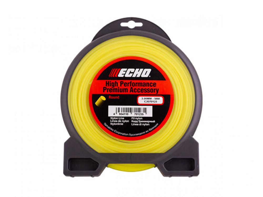 Round Line 3,0мм* 56м (круглый) C2070123 в фирменном магазине Echo