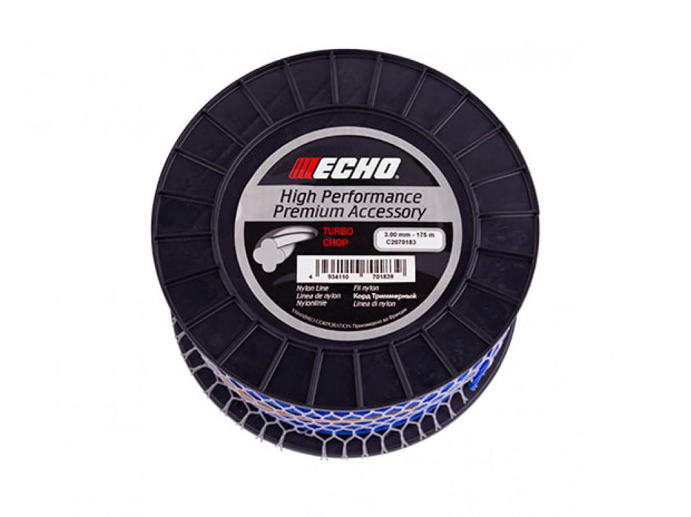 Silent Spiral Line 3,0мм*175м (витой) C2070183 в фирменном магазине Echo