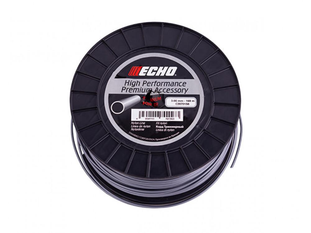 Titanium Power Line 3,0мм*169м (круглый) C2070156 в фирменном магазине Echo