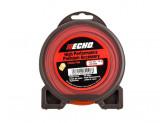 Триммер бензиновый Echo SRM-2655SI + корд + масло в подарок!