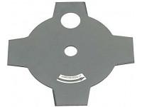 Нож металлический 4-зубчатый Echo 255/2/25.4 мм
