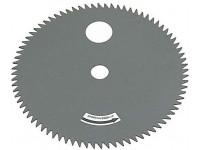 Нож металлический 80-зубчатый Echo 255/2.0/25.4 мм