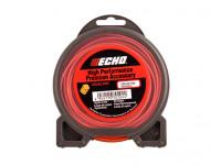 Корд триммерный Echo Cross Fire 2,0 мм* 15 м