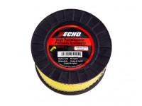Корд триммерный Echo Round Line 2,0мм*379м (круглый)