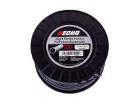 Корд триммерный Echo Titanium Power Line 2,5мм*243м (круглый)