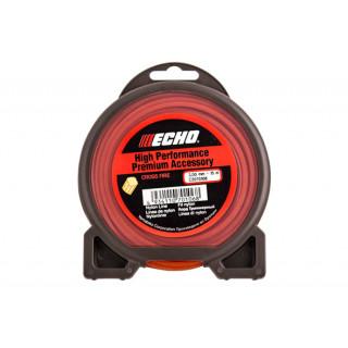 Корд триммерный Echo Cross Fire 3.0мм x 15м (крест)