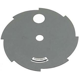 Нож металлический 8-зубчатый Echo 230/1.8/25.4 мм