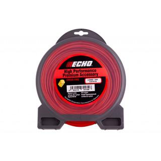 Корд триммерный Echo Cross Fire 3,0мм* 56м (крест)