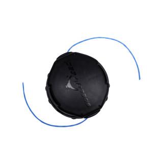 "Триммерная головка Echo Speed Feed 400 (гайка М10*1,25 левая, 3/8""-24 UNF пр)"