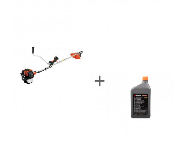 Триммер бензиновый Echo SRM-2655SI + масло в подарок!