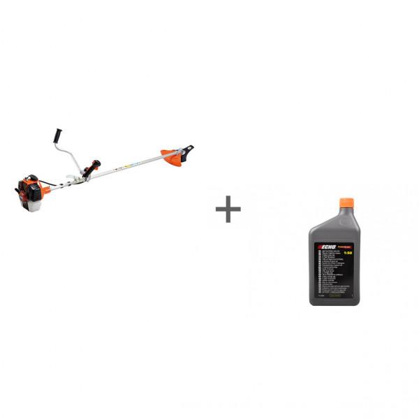 Триммер бензиновый Echo SRM-4605 + масло в подарок!